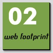 Web Footprint